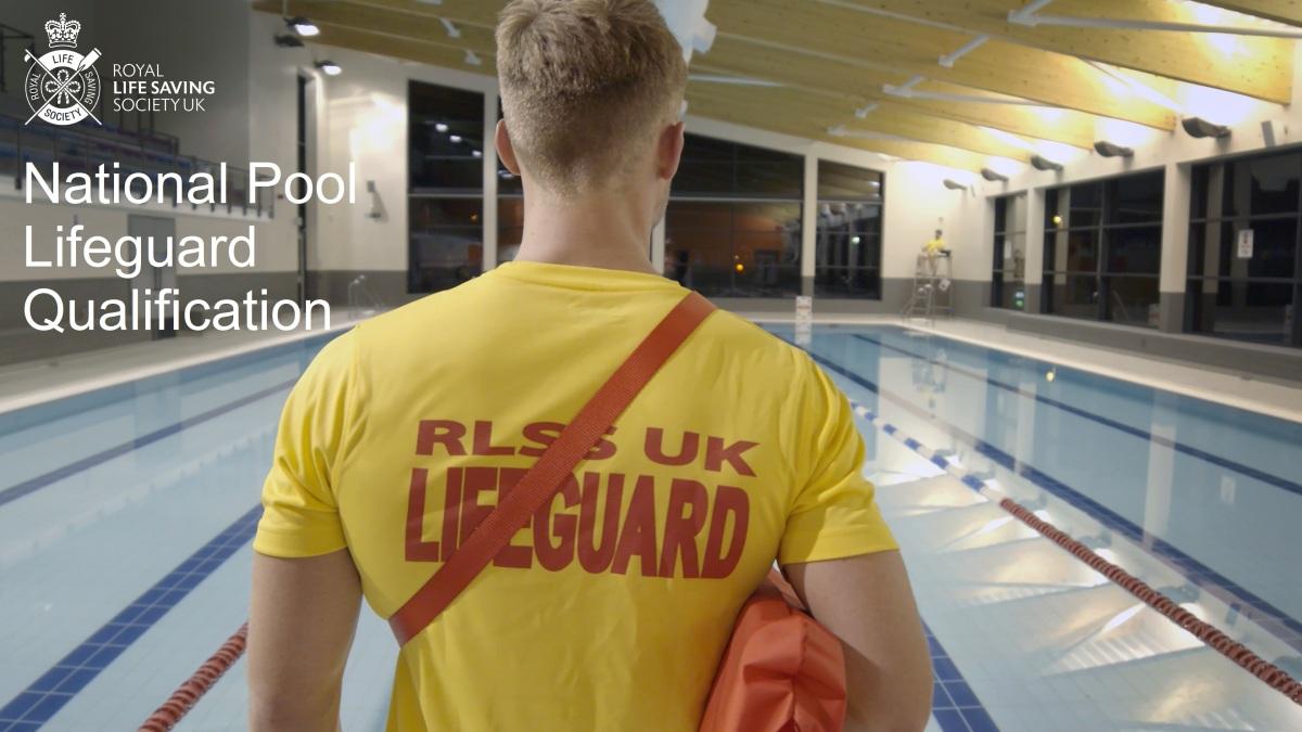 National Pool Lifeguard Qualification Nplq